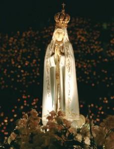La Virgen María 2