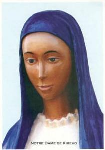 Nuestra Señora de los Dolores de Ruanda