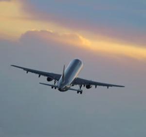 Avión planeando (ft img)