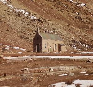 Iglesia de Puente del Inca (ft img)