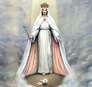 Santa María Virgen Reina (ft img)