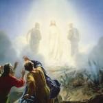 Transfiguración (ft img)