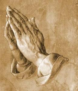 orar y trabajar