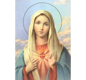 Inmaculado Corazón de María 2 (ft img) 2