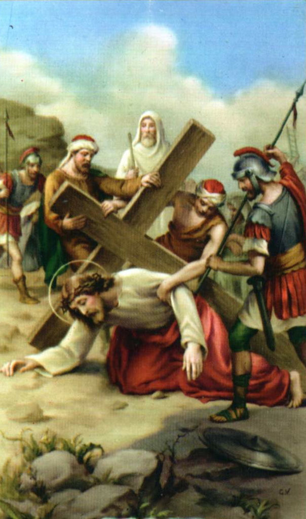 Via Crucis Meditado | Reina del Cielo