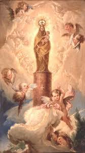Virgen del Pilar 1
