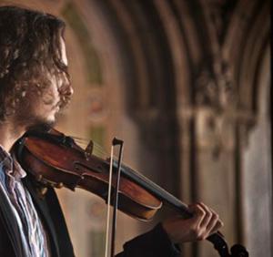 El violinista (ft img)