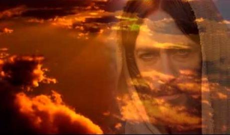 Resultat d'imatges de mirada de jesus