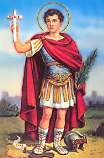 San Expedito – Devoción e historia | Reina del Cielo