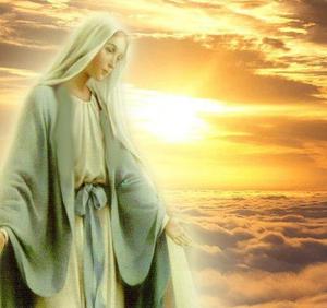 Resultado de imagen para Virgen María