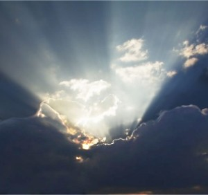 Luz divina (ft img)