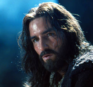 Jesús llora (ft img)