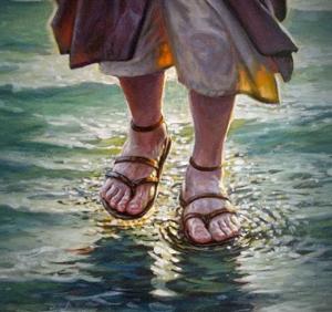 caminar sobre las aguas (ft img)