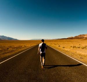 el camino es la meta (ft img)