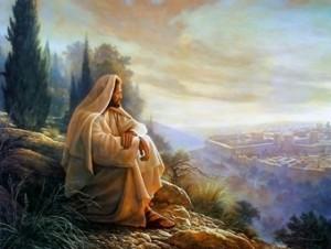 Jesús - Jerusalen