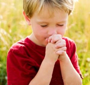 Oración del afligido (Ft Img)