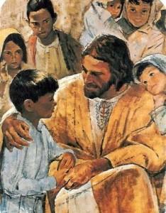 Jesús me cuida