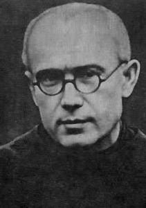 San Maximilano Kolbe
