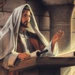 Jesús en la sinagoga (Ft img)