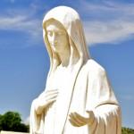 Imagen de la Virgen de Mejugorje 2(feat image)