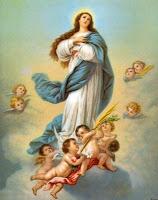 Anunciación de la Virgen