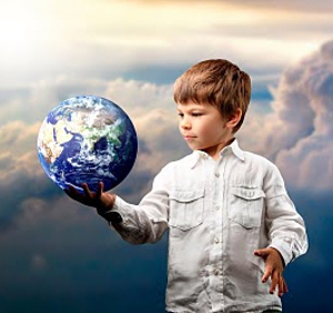 El mundo en tus manos 2 (ft img)