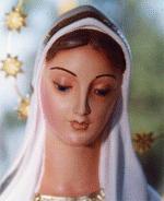 Virgen de Canals - Córdoba