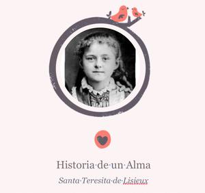 Portada Historia de un Alma (ft img)