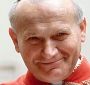 San Juan Pablo II (FT IMG)
