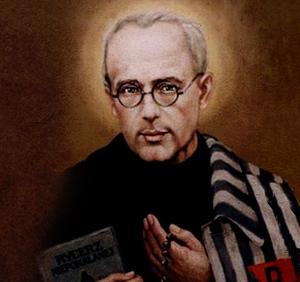 San Maximiliano Kolbe 2 (Ft Img)