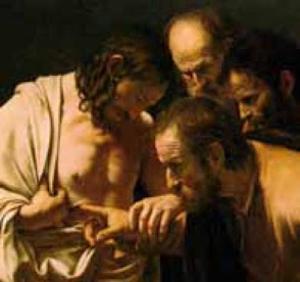Santo Tomas apóstol (Ft img)
