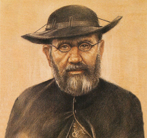 Padre Damián (ft img)
