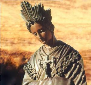 Virgen de la Salette (ft img)