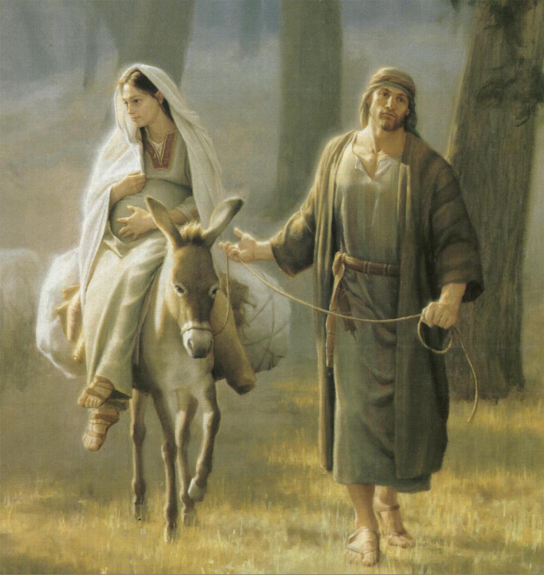 Visión del Nacimiento de Jesús, por María de Jesús de Ágreda   Reina ...