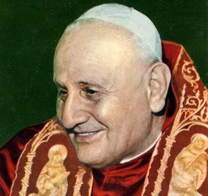 Papa Juan XXIII (ft img)
