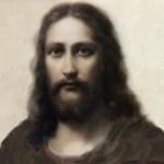Rostro de Jesús 3 (ft img)