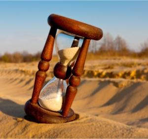 Reloj de arena (ft img)