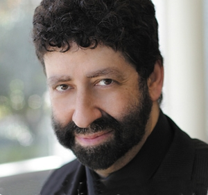 Rabino Jonathan Cahn (ft img)
