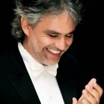 Andrea Bocelli (ft img)