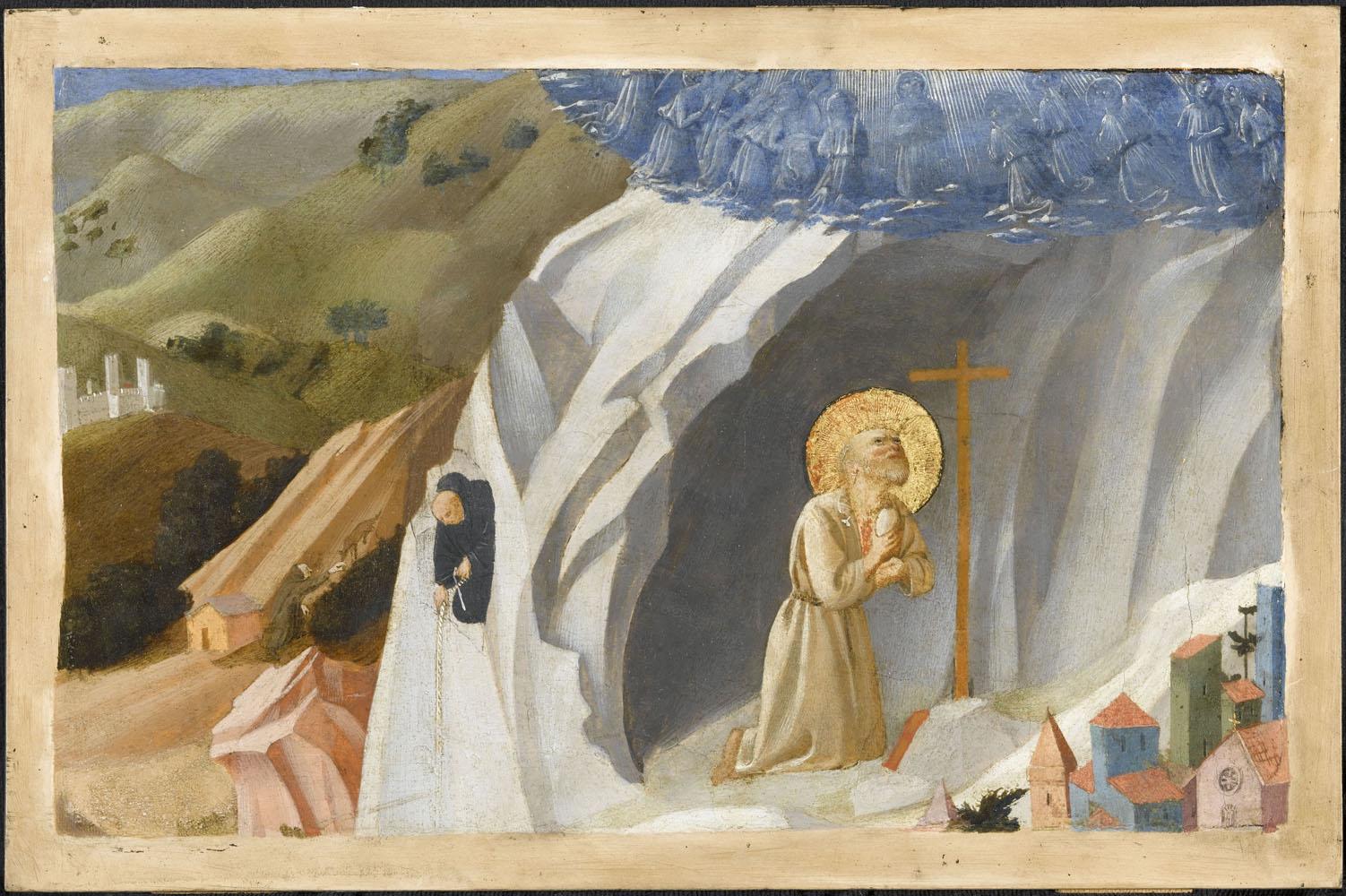 Resultado de imagen para San Benito de Nursia