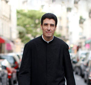 Padre Michel Marie (ft img)