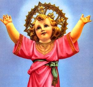 Divino Niño Jesús (ft img)