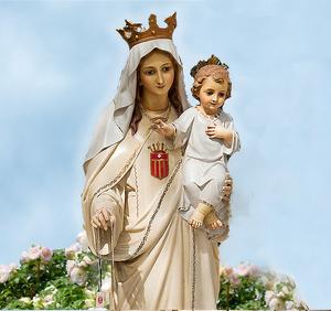 Nuestra Señora de la Merced (ft img)