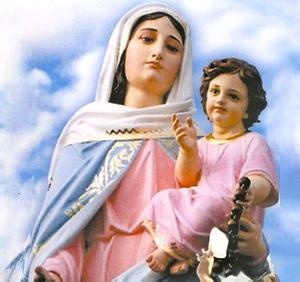 Nuestra Señora del Rosario (ft img)