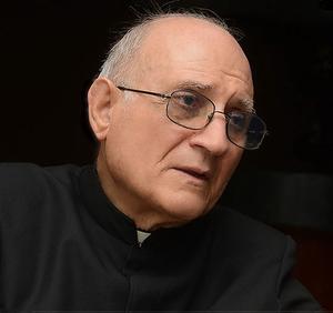 Padre Carlos Alberto Mancuso (ft img)