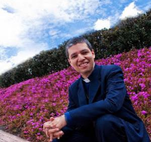 Padre Carlos Cuesta (ft img)