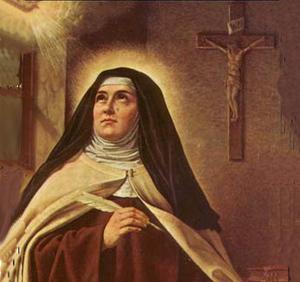 Santa Teresa de Jesús (ft img) 2