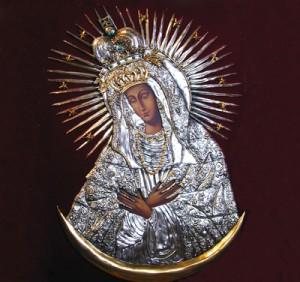 Virgen de la Misericordia (ft img)