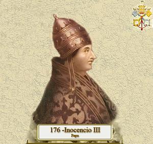 Papa Inocencio III