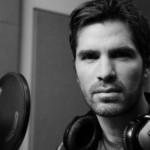 Eduardo Verástegui canta (ft img)